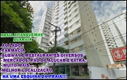 APARTAMENTO-TEMPORADA-GUARUJ� - SP